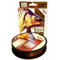 Леска Carp Zoom Extreme Carp Line Brown 250м 0.25мм CZ2255