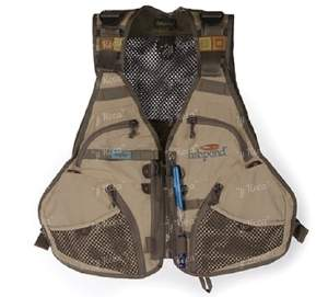 Жилет Fishpond Flint Vest FHV-C #Clay