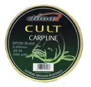 Шнур Climax Cult Spod Braid 274м