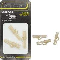 Клипса Lead Clips MAD