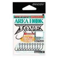 Крючки Decoy Area Hook Type X Jove