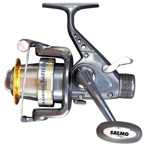 Катушка Salmo Diamond Baitfeeder