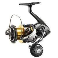 Катушка Shimano Twin Power FD 4000PG