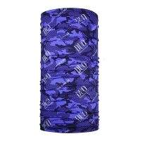 Бафф DUO UV Headwer Blue Camo