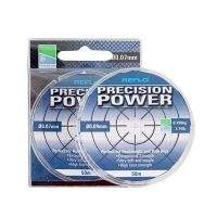 Леска Preston Reflo Precision Power 50m 0.12mm