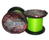 Шнур Mikado Cat Territory Octa Braid 300м