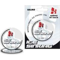 Леска Salmo Hi-Tech Ice Sinking 30м