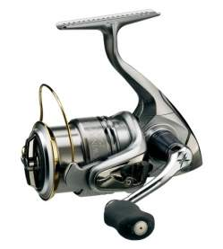 Катушка Shimano Twin Power 11 C2000S