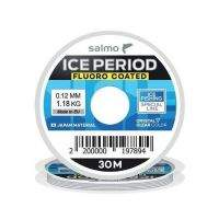 Леска Salmo Ice Period Fluoro Coated 4516-015 30м 0.15мм