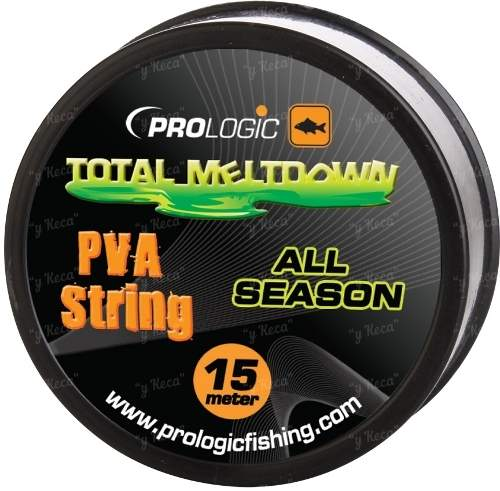 Нить Prologic PVA All Season String 15m 45909