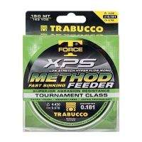 Леска Trabucco T-Force XPS Method Feeder