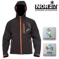 Куртка Norfin Dynamic Soft Shell