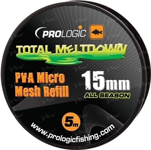 ПВА сетка Prologic PVA All Season Micro Mesh 15mm 5m 45898