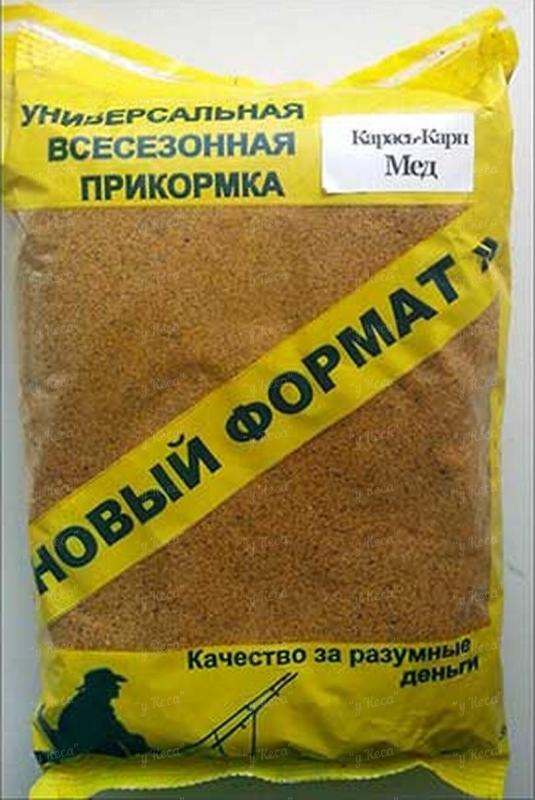 прикормка для карпа картофеля
